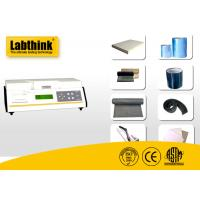 Quality Touch Screen COF Testing Machine / Equipment , Slip Test Machine For Packaging Materials for sale