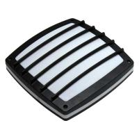 China 30W 6000K Outside Bulkhead Lights with grill for steam room , 5 years warranty on sale