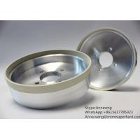 China Precautions for the use of Vitrified bond super hard grinding wheel Annamoresuper@gmail.com wholesale