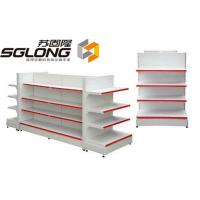 China Gondola Storage Shelf Supermarket Display Racks wholesale