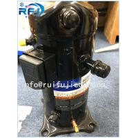 China ultralow temperature Copeland Hermetic air conditioner Compressor ZF18K4E-TFD-551 wholesale
