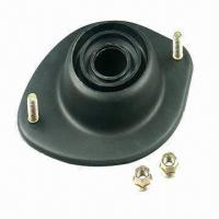 China Strut Mount, Shock Absorber Mounting, Made of Rubber and Metal wholesale
