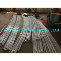 China Nickel - Base Superalloy Steel Pipe Incoloy A - 286 7.94 G / Cm³ Alloy Steel Tubing wholesale