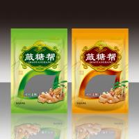 China 150 Gram Foil Pouch Packaging , Environmental Snack Food Packaging Bag wholesale