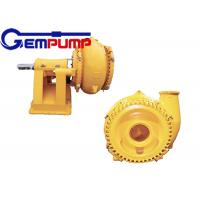 China G and GH Series sand suction pump , Multistage Centrifugal Pump wholesale
