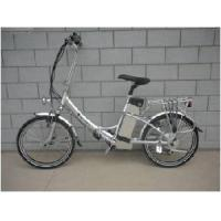 China Electric Bicycle (XCN105) wholesale