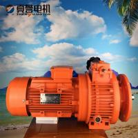 China Food Device Stepless Mechanical Speed Variator With Planetary Gear Reducer wholesale