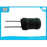 China Diameter 6mm Height 8mm Ferrite Core Fixed Inductor For LED Lights , Low DCR wholesale