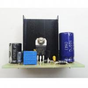 DC-DC Converters Step Down Power Module for Arduino Adjustable Linear Regulator