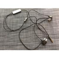 China Noise Silencing Waterproof Bluetooth Headset For Iphone 3D Surround Sound wholesale