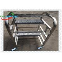 Quality SMT FEEDER TROLLEY SIEMENS X FEEDER RACK TO SMT PICK AND PLACE for sale