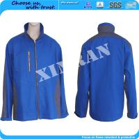 China Hot Selling Flame Retardant Working Clothes from China on sale