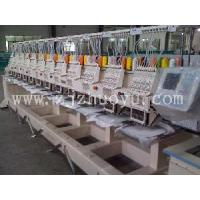 China 12 Heads Cap Embroidery Machine wholesale