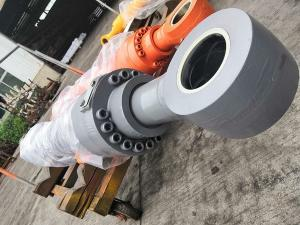 China XE370 arm  hydraulic cylinder Xugong excavator spare parts wholesale