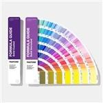 China 2019 Pantone CU Card GP1601A Formula Guide Coated / Uncoated Visualize Communicate Color For Graphics wholesale