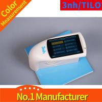 Accuracy Gloss Meter Price Nhg268 Triangle 20 60 85 Degree for Marble, Granite,
