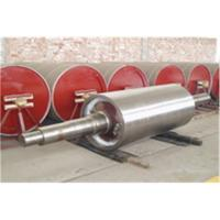 China Steel Plate Rolls With 45# Seamless Pipe With Customized Size wholesale