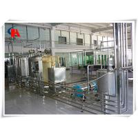 Buy cheap Compact Structure Industrial Water Purification System Food Grade Materials from wholesalers