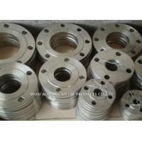 China 304L Stainless Steel Pipe Elbows / Stainless Steel Flanged Fittings Customized wholesale