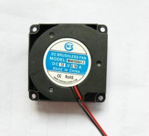 China Equipment Industrial Ventilation Fans , Waterproof DC Blower Fan 8500rpm Speed wholesale