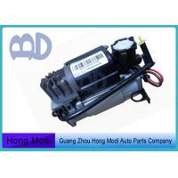 China Airmatic Compressor Land Rover Air Suspension Compressor For Air Bags Suspension wholesale