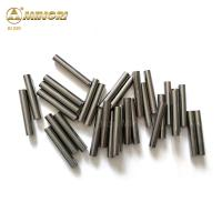 China OD3-10 mm,Length 300-330mm tungsten carbide rods YL10.2 grade polished bar wholesale