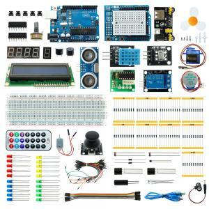 China Super Project New UNO R3 Board Atmega328p Starter Kits For Arduino on sale