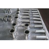 China OEM Stainless Steel Machine Parts Precision Metal Parts Aluminum on sale