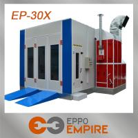 China 2015 China Hot Sale Spray Booth / Car Spray Oven Bake Booth wholesale