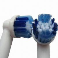 Buy cheap Replacements Toothbrush Heads for Oral-B Handle, with Soft Bristles from wholesalers