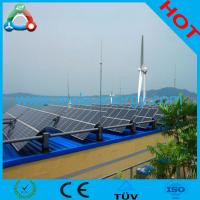 China 380r/min 24V Windmill Generator For Camping wholesale