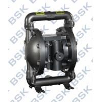 Quality Industrial Casting Steel Diaphragm Pump 2 Inch For Printing Ink for sale