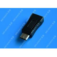 China Type C 3.1 To USB 3.0 Connector Type C Micro USB 2 Port For Computer wholesale