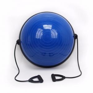 China Yoga Half Ball Balance Trainer Fitness Strength Exercise Gym Core Training on sale