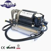 China New Stable Air Suspension Compressor Air Shock Pump 4Z7616007A for Audi A6 C5 4B Allroad on sale