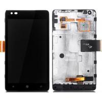 China 4.0 inches Used Nokia Lumia 930 LCD Importer 1136*640 Screen Pixel wholesale