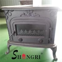 China price for wood burning stoves wholesale