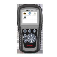 China Autel MaxiLink ML619 OBD II & CAN Code Reader Automatic Transmission Code Reader Instead of Autel Al619 on sale