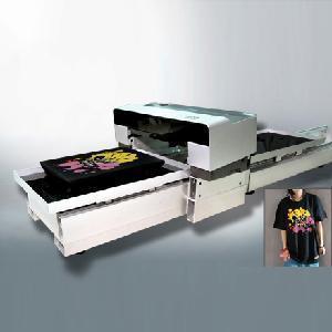 China Digital T-Shirt Printer (Un-Ts-Mn110) wholesale