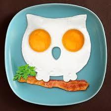 China Wholesale egg omelette, egg molder, silicone fried egg former, Food Grade Silicone wholesale