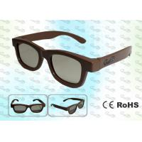 China 3D TV Multi-use and Anti-scratch Circular polarized 3D glasses CP400GTS01 wholesale