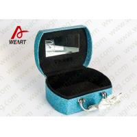 China Art Paper Custom Design Packaging Boxes Cosmetic Case With Drawers Nice Looking wholesale