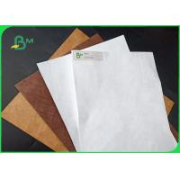 China 1025D - 1082D Waterproof And Breathable Tyvek Printer Paper For Wristbands wholesale