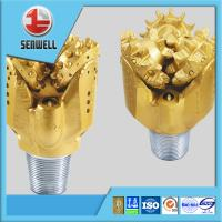 """Buy cheap api standard 8-1/2""""  IADC 537 TCI tooth & IADC 127 milled tooth tricone bits from wholesalers"""