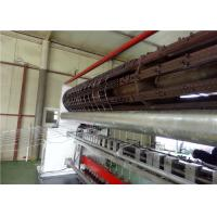 China High Production and Fast Speed Easy Operating Full Automatic 2.4m Width Type Field Mesh  Machine wholesale