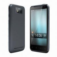 China 4.5-inch Touch Screen 3G Smartphones with Google's Android 4.0 OS wholesale