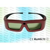 China Cool Cinema IR Active shutter 3D Museum glasses and Emitter GT100 wholesale