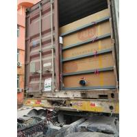 flexitank for bulk liquid products, container liner, capacity 16000L to 26000L,