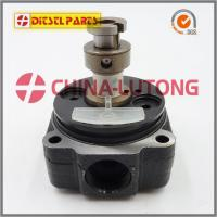 China Bosch diesel Pump Head Rotor for VE Fuel Injection Pump parts on sale