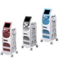 Salon Laser Hair Removal Machine Diode Laser Technology Hair Removal